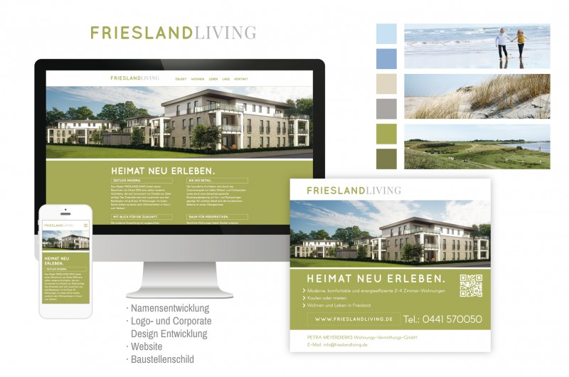 FRIESLANDLIVING