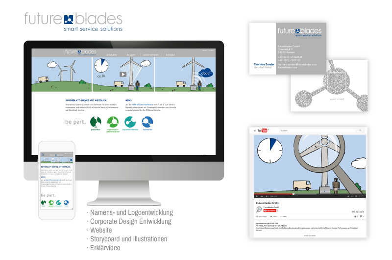 futureblades - smart service solutions