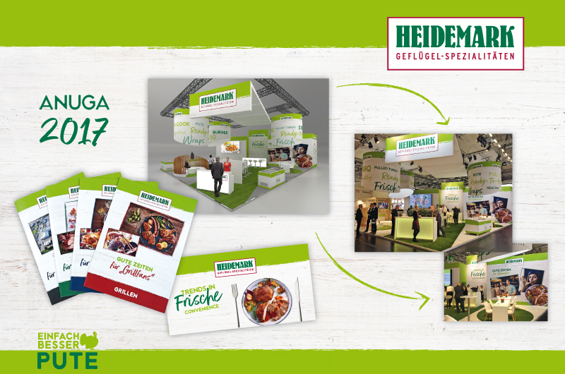 ANUGA spezial - Teil 1: Trends in Frische-Convenience